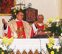 Kościół w Ruszowie