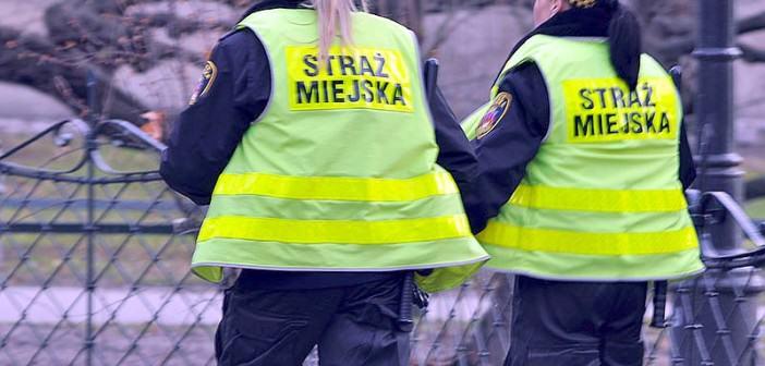 Koniec Straży Miejskiej w Węglińcu