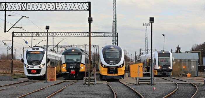 Współpraca Kolei Dolnośląskich i PKP Intercity
