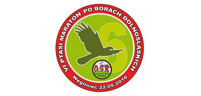 VI Ptasi Maraton po Borach Dolnośląskich