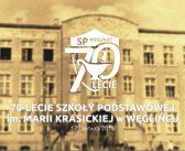 70-lecie Szkoły Podstawowej w Węglińcu