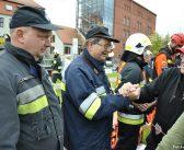 Ruszowscy strażacy otrzymali sprzęt od WOŚP