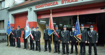 Gminny Dzień Strażaka i Jubileusz 70–lecia działalności OSP w Ruszowie