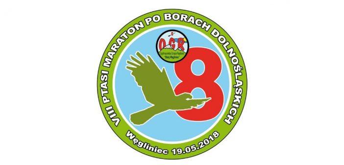 VIII Ptasi Maraton po Borach Dolnośląskich