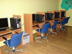 Centrum Kształcenia w Ruszowie