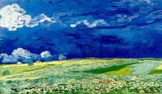 Obraz Vincenta van Gogha
