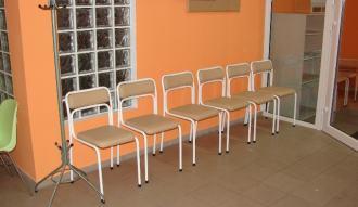 Ośrodek Zdrowia w Ruszowie