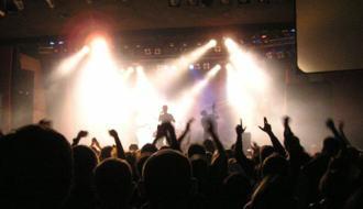 koncert w Pieńsku