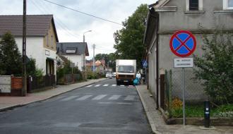 Ulica II AWP