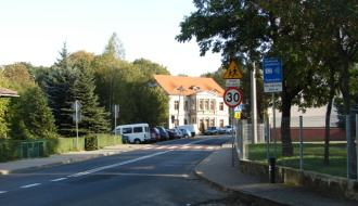 Ulica Zgorzelecka