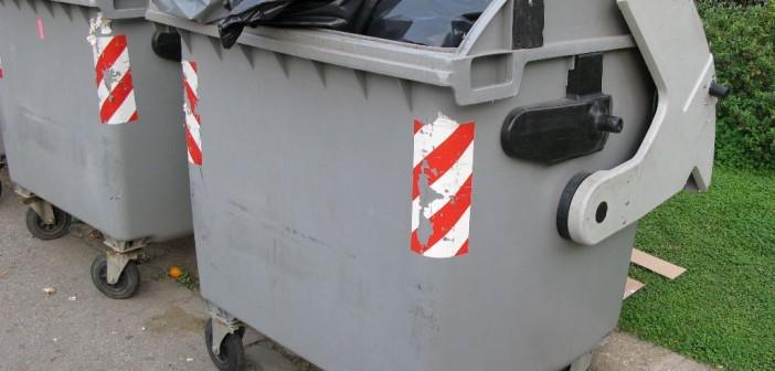 Wywóz odpadów wielkogabarytowych