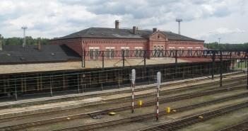 Do 2022r. zakończy się remont dworca PKP w Węglińcu