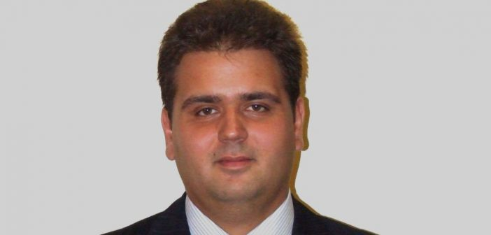 Dominik Matelski zastępcą Burmistrza GiM Węgliniec