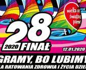 Ruszów tradycyjnie zagra z WOŚP – 12 stycznia 2020r.