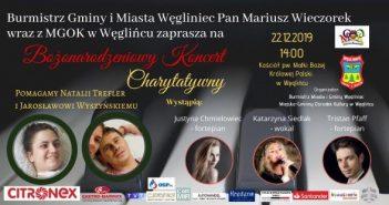 Bożonarodzeniowy Koncert Charytatywny