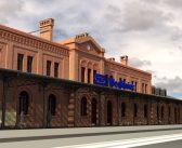 Na stacji Węgliniec nowe perony ułatwią podróże